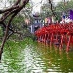 Ha Noi – Ninh Binh – Ha Long – Sapa