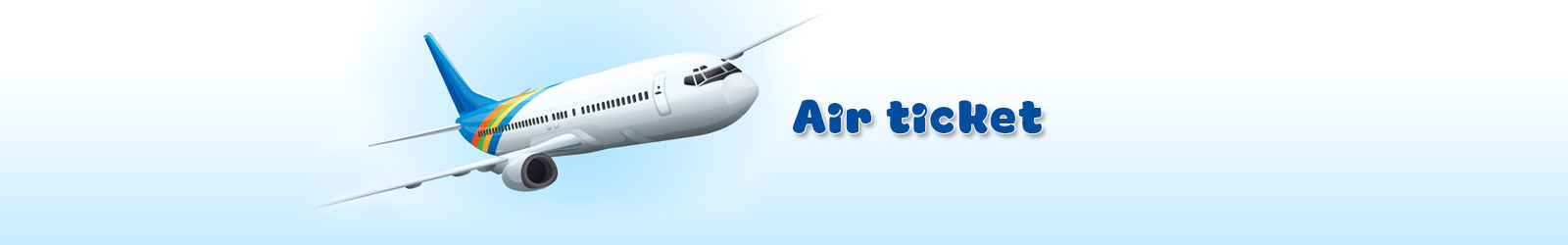 banner-air-ticket